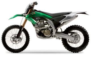 Внедорожные Мотоциклы Эндуро