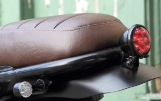 Мотоцикл yamaha rd