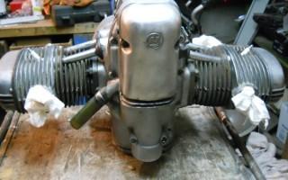 Мотор Мотоцикла Урал