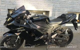 Мотоцикл Минск 500 кубов