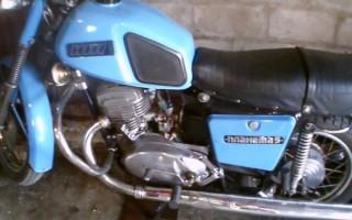 Ищу Мотоцикл b Планета в чернышевске