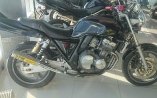 Honda CB 400 запчасти