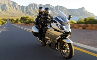 Мотоциклы БМВ — описание и технические характеристики, обзор