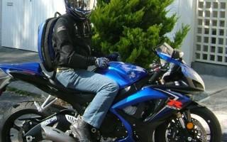 Suzuki GSX r клуб