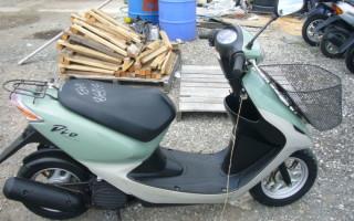 японские Скутера Honda