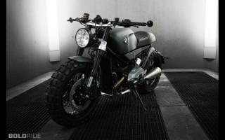 Мотоцикл БМВ р1200р