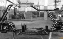 Самодельный квадроцикл из оки