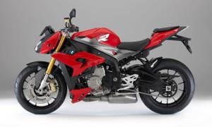 Разбор мотоциклов BMW r1000s