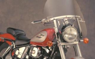 ветровое стекло Honda Shadow