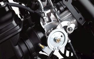 Kawasaki Ninja 250r датчик дроссельной заслонки купить