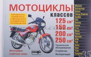 Мотоциклы Китайские Уральская 130