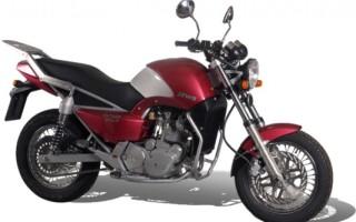 Мотоцикл yamaha технические характеристики