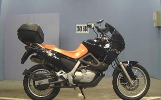 Мотоцикл БМВ 125 куб