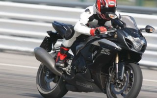 Suzuki GSX r k9