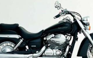 Honda Shadow 750 технические характеристики