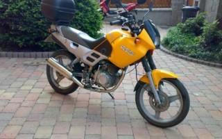 Мотоциклы Ява в ярославле