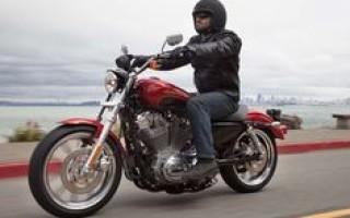 Superlow Harley Davidson отзыв