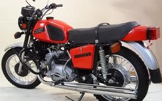 Иж 57 мотоцикл фото