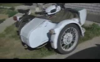 Почему греется Мотоцикл Урал