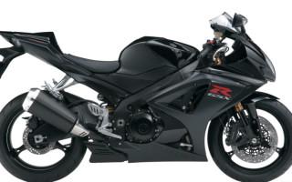 Мотоцикл Suzuki GSX