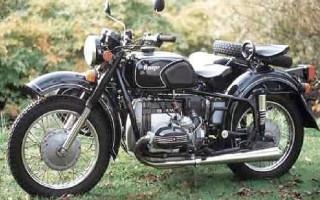 Иж 12 мотоцикл