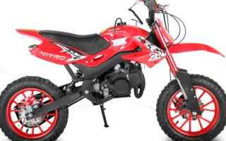 Лучшие Кроссовые Мотоциклы мира