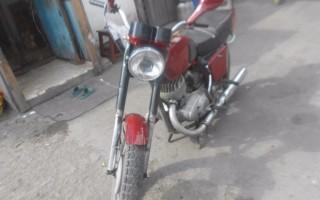 Мотоцикл иж планета 4 5 алматы