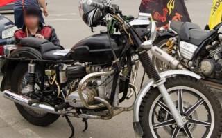 Кемерово Мотоцикл Урал