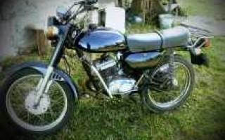 Бесплатно Мотоцикл Минск