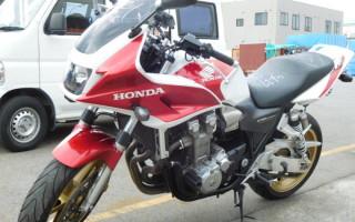 Хонда св 1300 бензобак купить