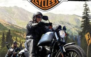 Коды ошибок Harley Davidson
