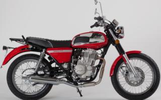 Выпускают ли Мотоциклы Ява