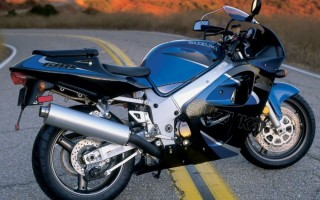 Мануал мотоцикла Сузуки gsx r 1000 к7