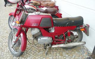 Мотоциклы Ява 3600 в москве