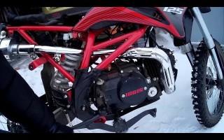 Поиск нейтрали на китайском Мотоцикле