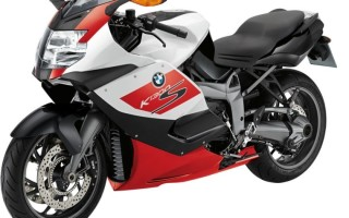 Мотоцикл BMW k1300s