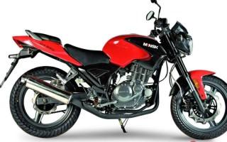 Китайские Мотоциклы 500 кубов