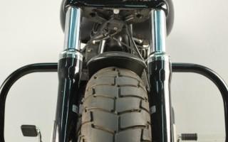 Чехлы на дуги Harley Davidson