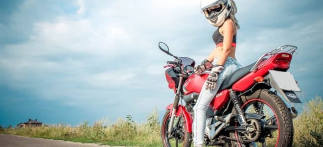Как получить права на мотоцикл