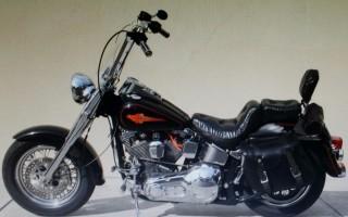 Harley Davidson 95128