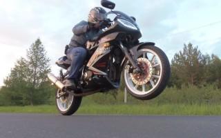 Прокат кроссового Мотоцикла екатеринбург