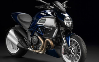 Мотоциклы ducati модельный ряд