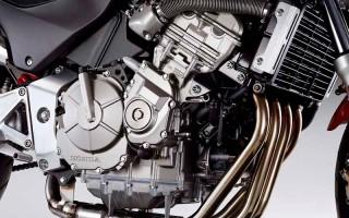 ресурс двигателя Honda CB 400