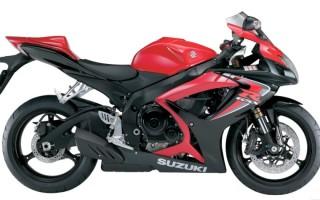 Наклейки на мотоцикл Сузуки gsx r 600