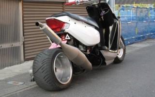 Мотоциклы ямаха сузуки хонда