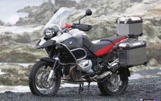 Мотоциклы bmw Эндуро
