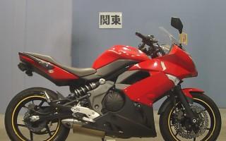 Зеркала для Kawasaki Ninja 400r купить