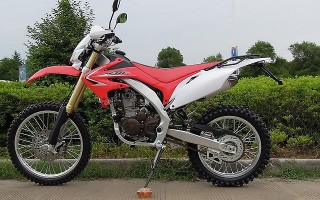 Китайские Мотоциклы Эндуро 250 кубов