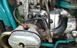 Мотоцикл Урал бу в нижегородской области