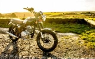 Качество китайских Мотоциклов